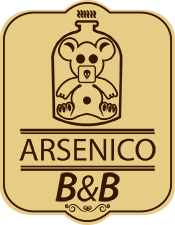 Arsenico Bed and Breakfast Romano di Lombardia